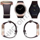 Smart часы (умные часы ) WD-11 Золото (SIM, TF)