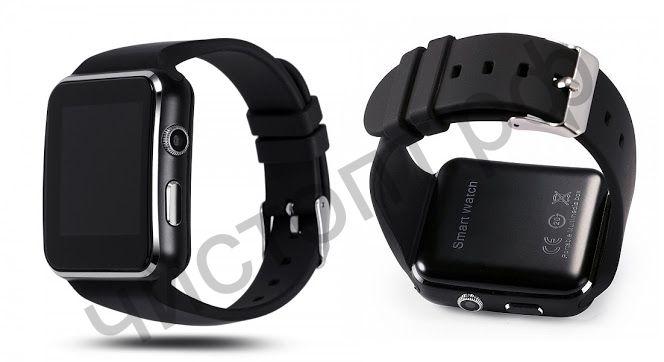 Smart часы (умные часы ) WD-12 Черные ( GSM SIM, microSD ) телефон, GPS, Bluetooth Андроид музыка камера фото видео голос. связь телеф.номер смс шагомер датчик сна  приложения