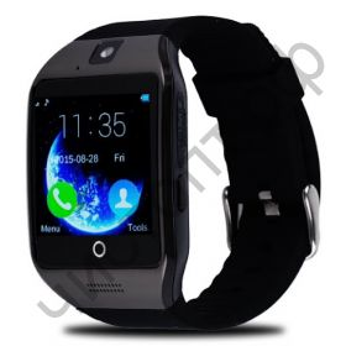 Smart часы (умные часы ) WD-13 Черные ( GSM SIM, microSD ) телефон, GPS, Bluetooth Андроид музыка камера фото видео голос. связь телеф.номер смс шагомер датчик сна  приложения